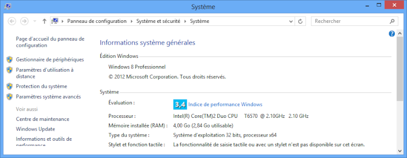 [TUTO] Installer le SDK WP8 sur Windows 7 x64 Config10