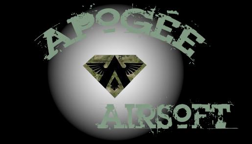 Apogée Airsoft