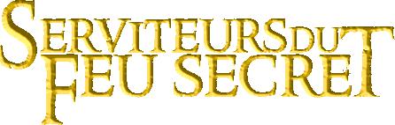 Serviteurs du Feu Secret - Sirannon