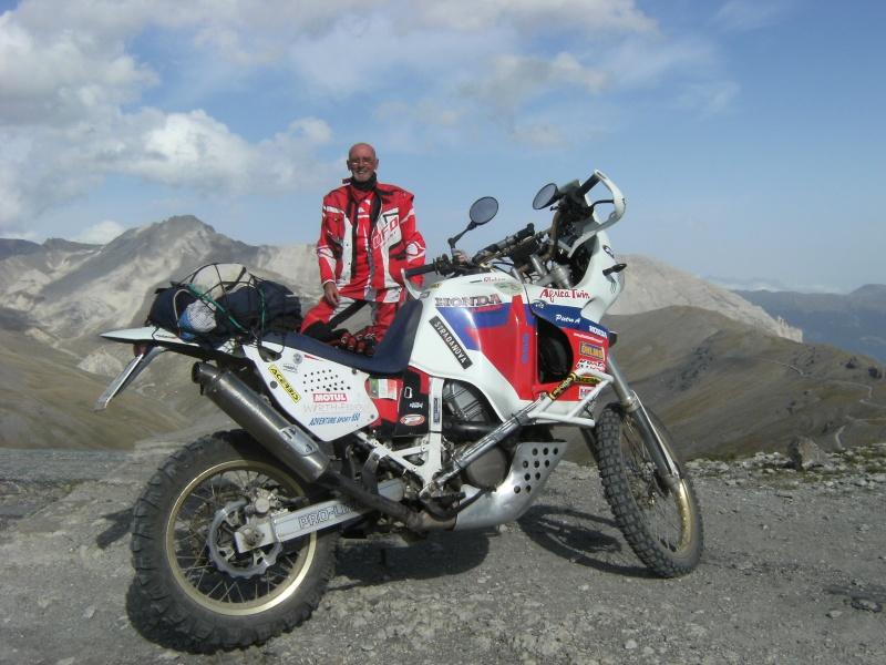 Alcune foto di altre mie moto.... - Pagina 2 Dscf1810
