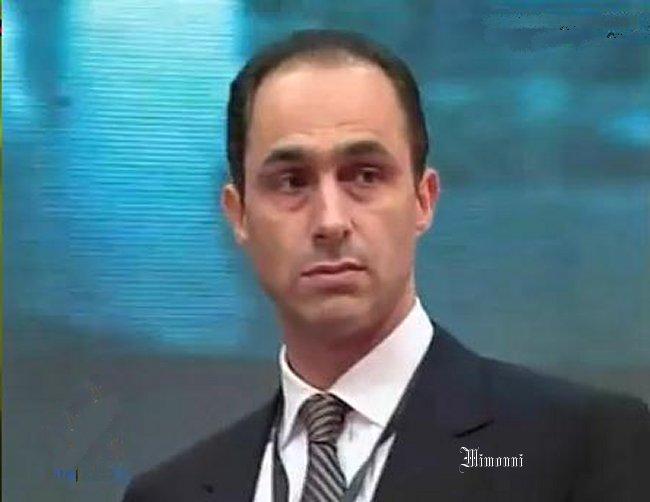 Le fils de Moubarak rate le trone Mimoun12