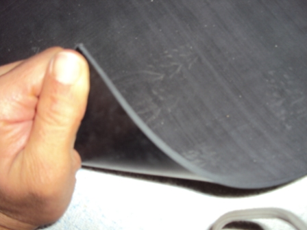 e revo 1/16 brushless Ezrun --> CASTLE - Page 3 Dsc04211