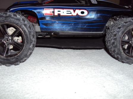 E-Revo 1/16 brushless B-B CASTLE Dsc04223