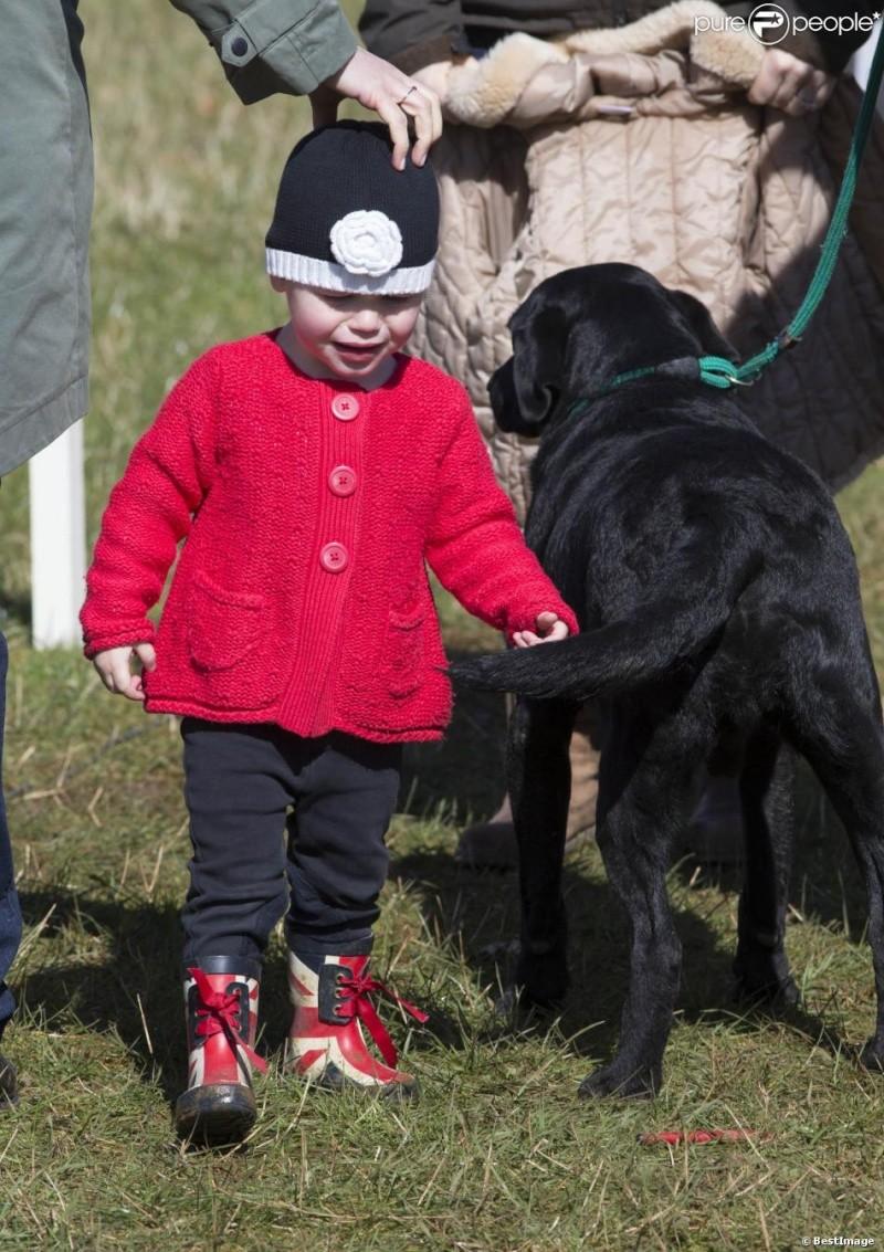 Princesa Ana Mountbatten-Windsor y familia - Página 18 Ana210