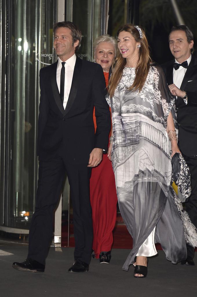 Alberto II y Charlene, Príncipes de Mónaco - Página 40 Beto612