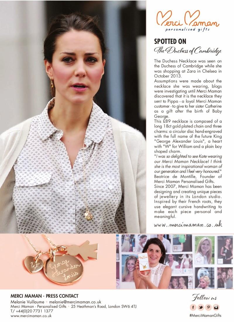 William y Catherine, Duques de Cambridge - Página 6 Katy10