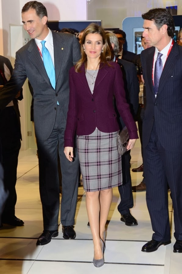 Letizia, Princesa de Asturias (III) (FORO CLAUSURADO) - Página 12 Letu111