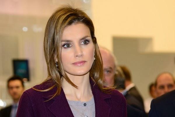 Letizia, Princesa de Asturias (III) (FORO CLAUSURADO) - Página 12 Letu212