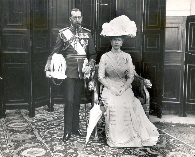 Noticias y Actos de la Familia Real Rey310