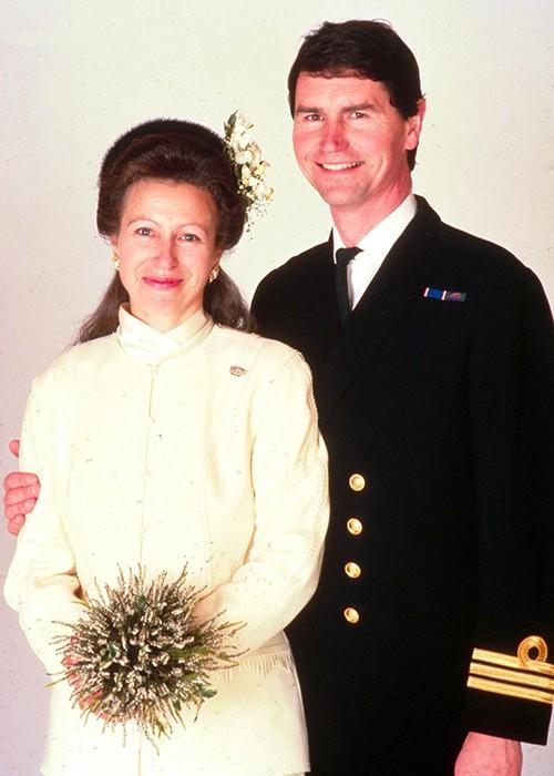 Princesa Ana Mountbatten-Windsor y familia - Página 18 Timi310