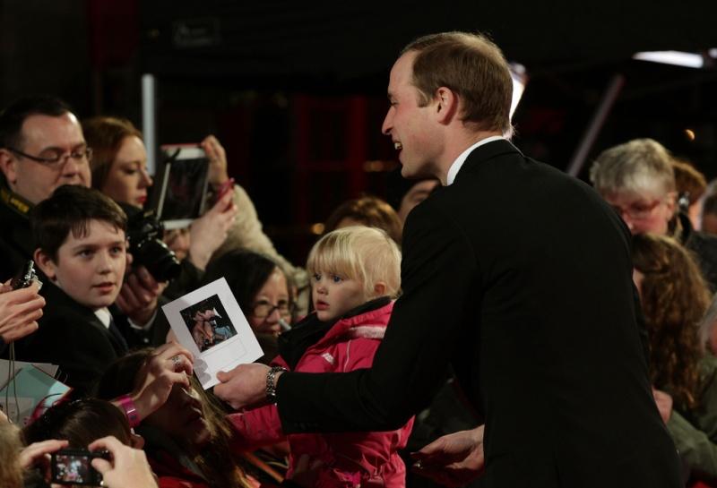 William y Catherine, Duques de Cambridge - Página 6 Wil410