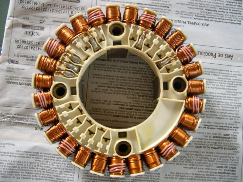 Groupe électrogène marin Paguro 3000 compact Dscn1833