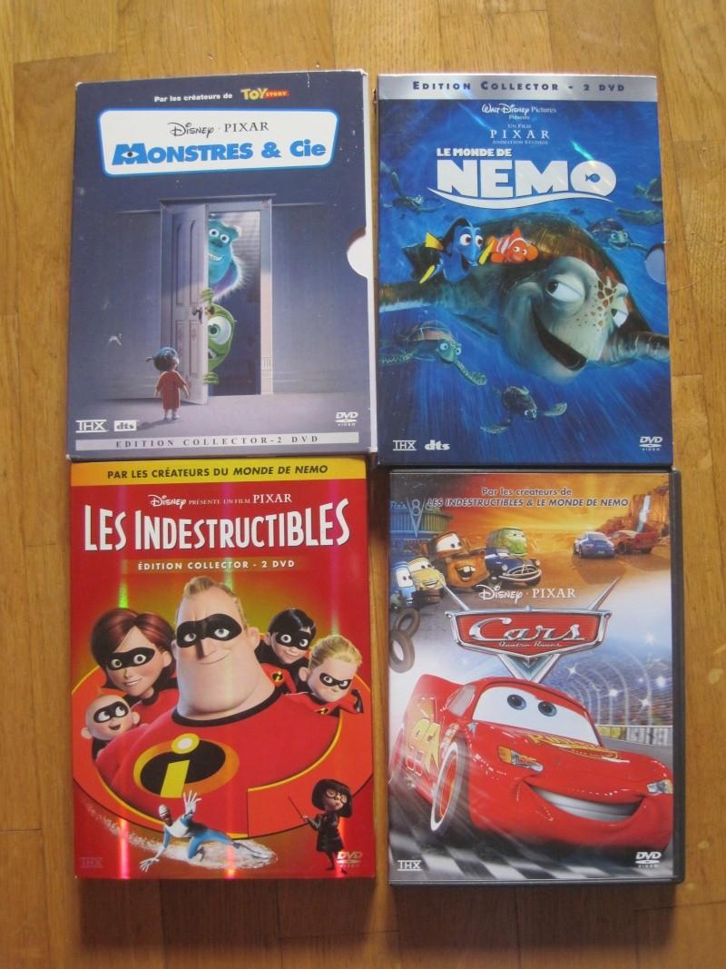 [Recherche - Vente] Le Coin des Blu-ray et DVD Disney !  (TOPIC UNIQUE) - Page 4 Img_6335