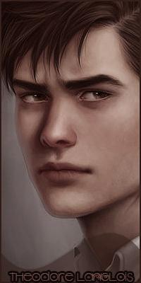Demande pour un avatar  Theo10