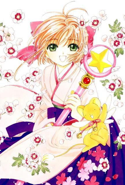 Sakura chasseuse de cartes 39908810