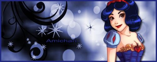 Le père Noël ammène sa hotte remplie de cadeaux (Connexion Lente) Amicha11