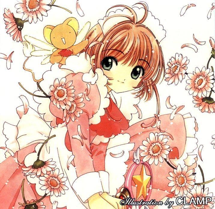 Sakura chasseuse de cartes F0208912