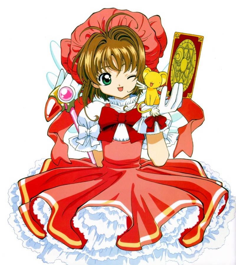 Sakura chasseuse de cartes F0208913