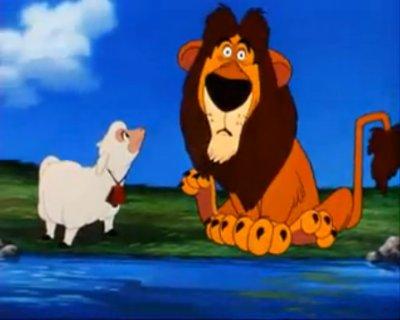 Lambert, le Lion Belant Lamber10