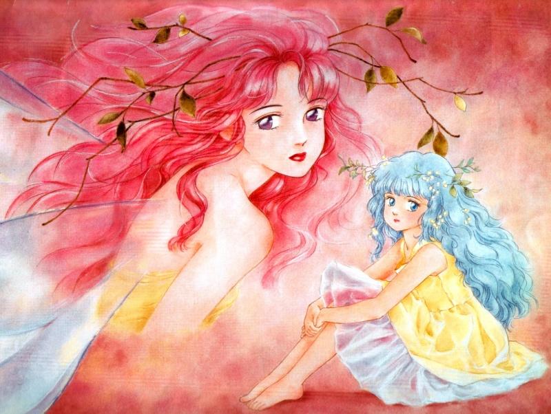 Vanessa ou la magie des rêves Pelsia12
