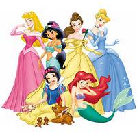 Princesse Disney toutes ensembles Th10