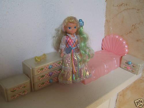 """""""Dame Boucleline et les minicouettes"""" poupée  Y8u1kb10"""