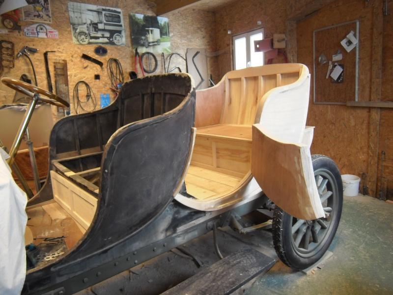 Peugeot 190S version sport 1929 P2240013