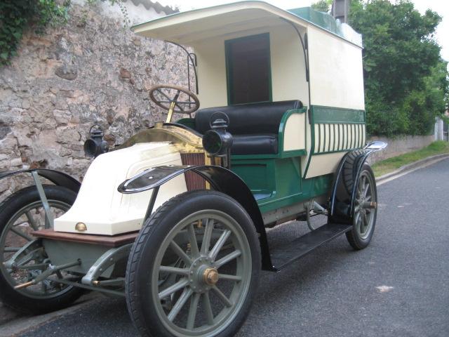 Peugeot 190S version sport 1929 Photo_11
