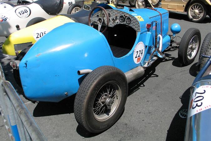 Peugeot 190S version sport 1929 Tours_10