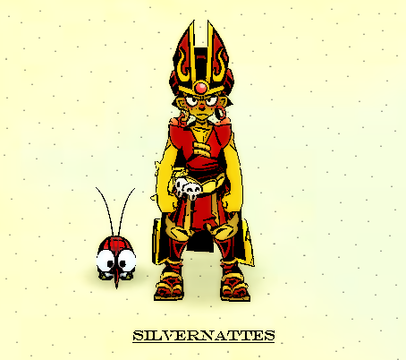 Demande de recrutement (Neo-Sultan) [Accepté] Silver13