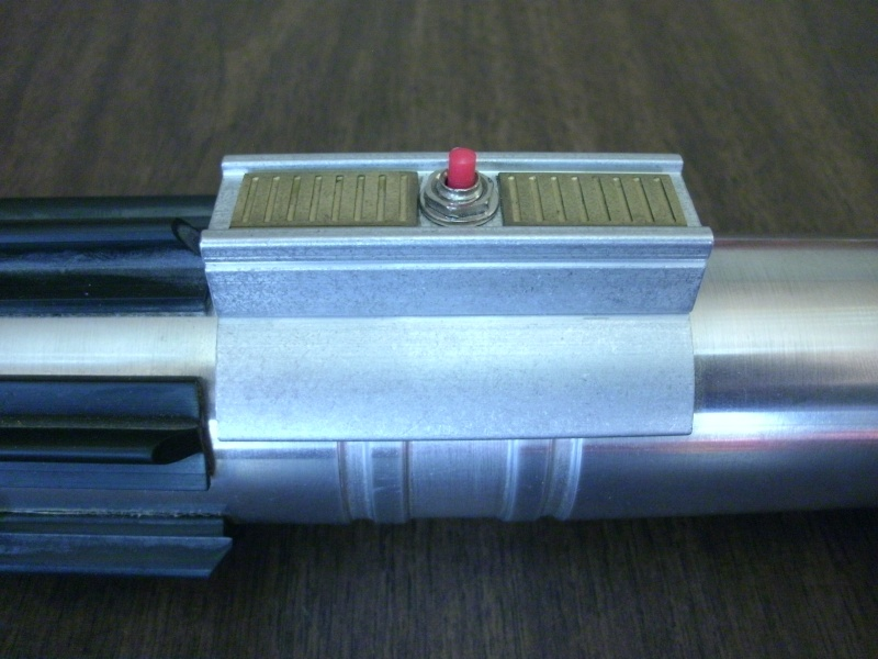Need Help on this Replica Lightsaber Gedc0111