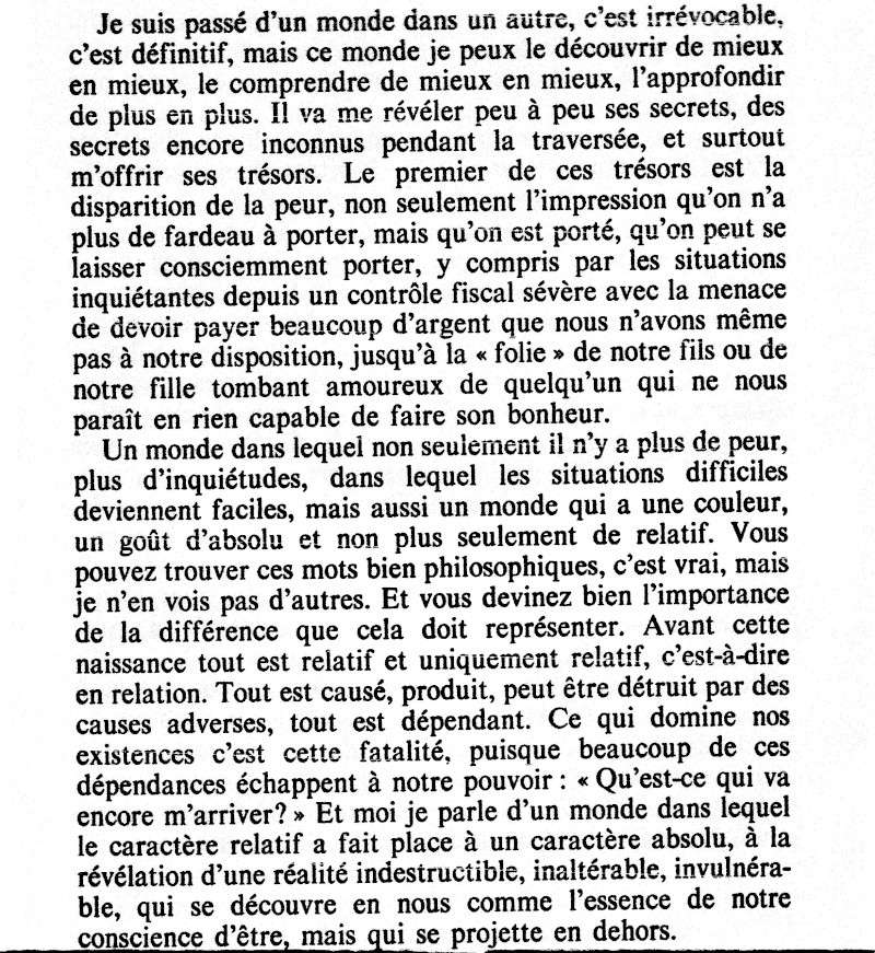 L' état d'éveil décrit par Arnaud Desjardins Img00513