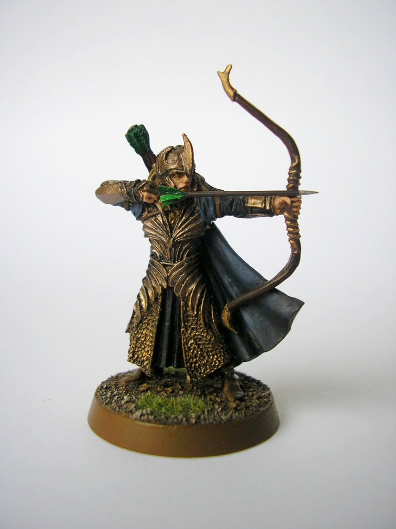 Les Royaumes Elfiques Galadh10