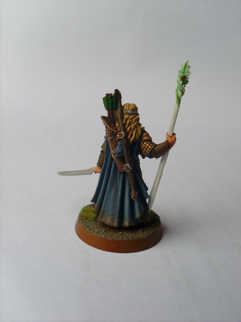 Les Royaumes Elfiques Sl376524