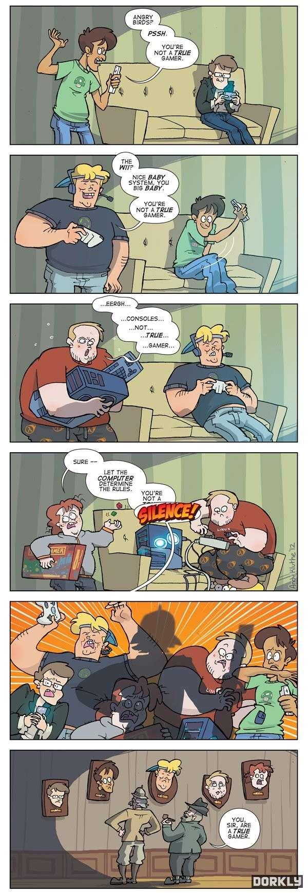 Le bar des Jeux vidéos Comics11