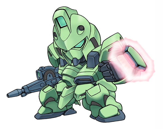 Le nouveau design du Forum Gun-ez10