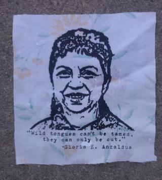 emision de radio feminista: transyster. poesia chicana Anzald13