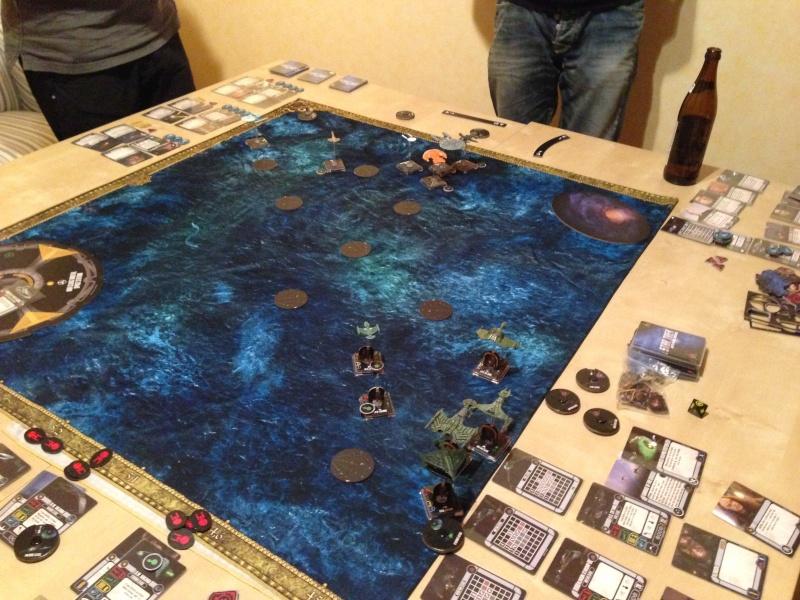 Operation Return - 400 Punkte Spiel Img_1512