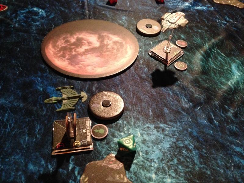 Föderation vs Romulaner (100 SP) Img_1519