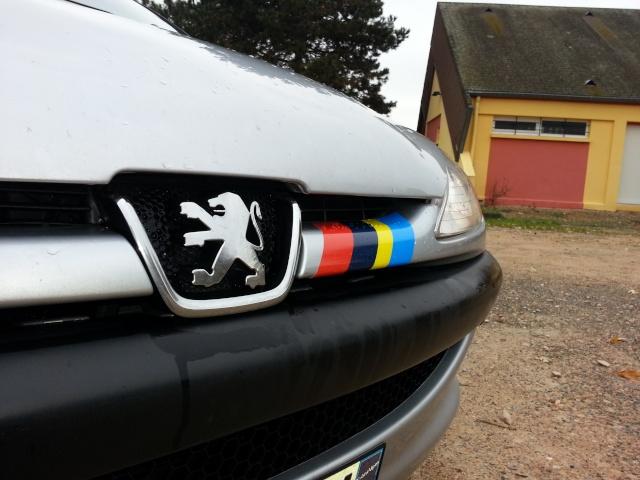 [jordan20671]  Peugeot 206 1.4 20131114