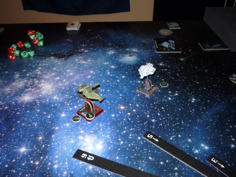 Armada - Spielbericht des Armada Mods P1010513