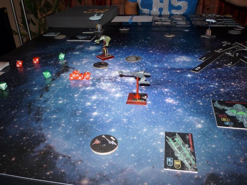 Armada - Spielbericht des Armada Mods P1010514