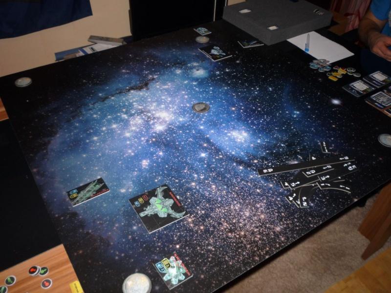 Armada - Spielbericht des Armada Mods P1010516
