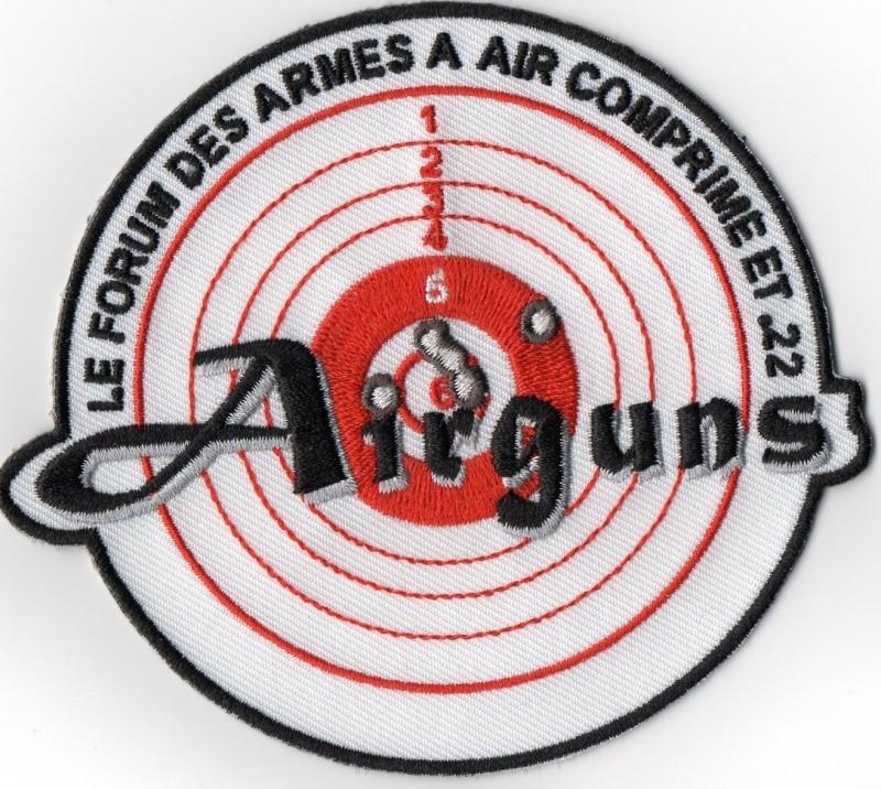 Ecussons AIRGUNS  Ecusso10