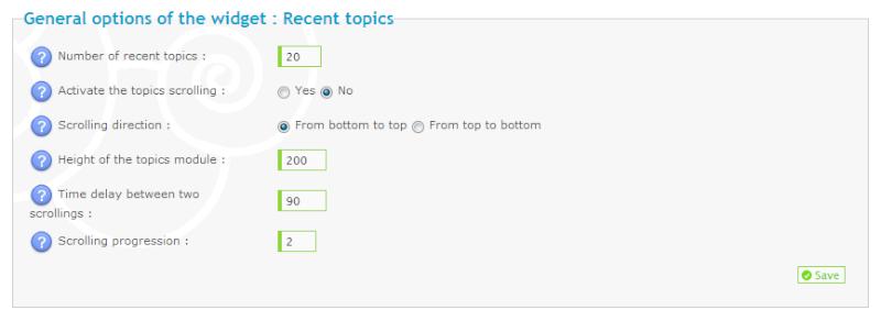 Recent/Latest Topics System Position Problem 12-9-210