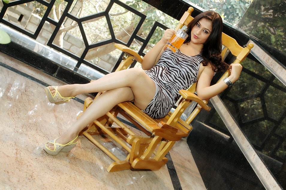 Yagna Shetty in Ramya Barna Panchamruta Movie Pics Pancha13