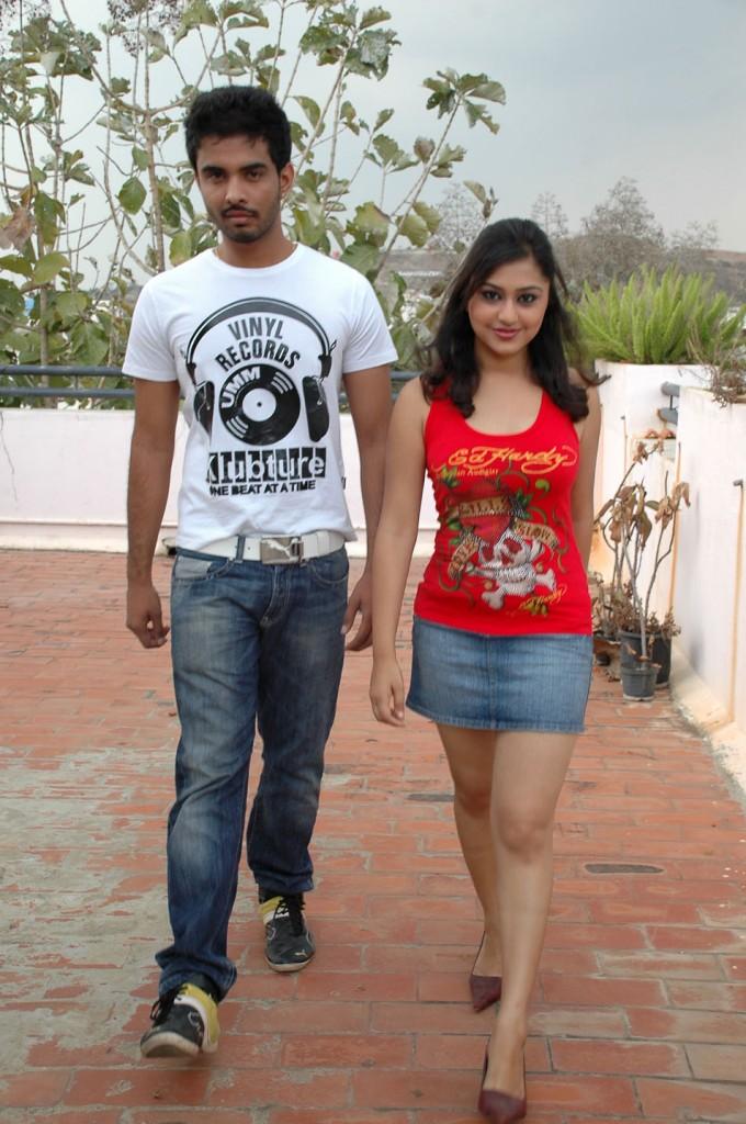 Yagna Shetty in Ramya Barna Panchamruta Movie Pics Ramya-14