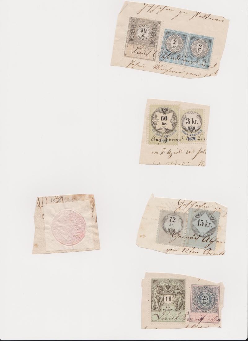 Briefmarken aus den jahren 18XX bis 1883 Marken11