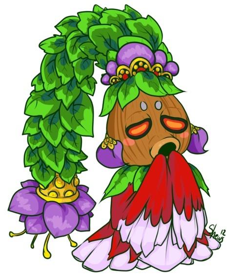 The Legend of Zelda: Majora's Mask Tumblr10