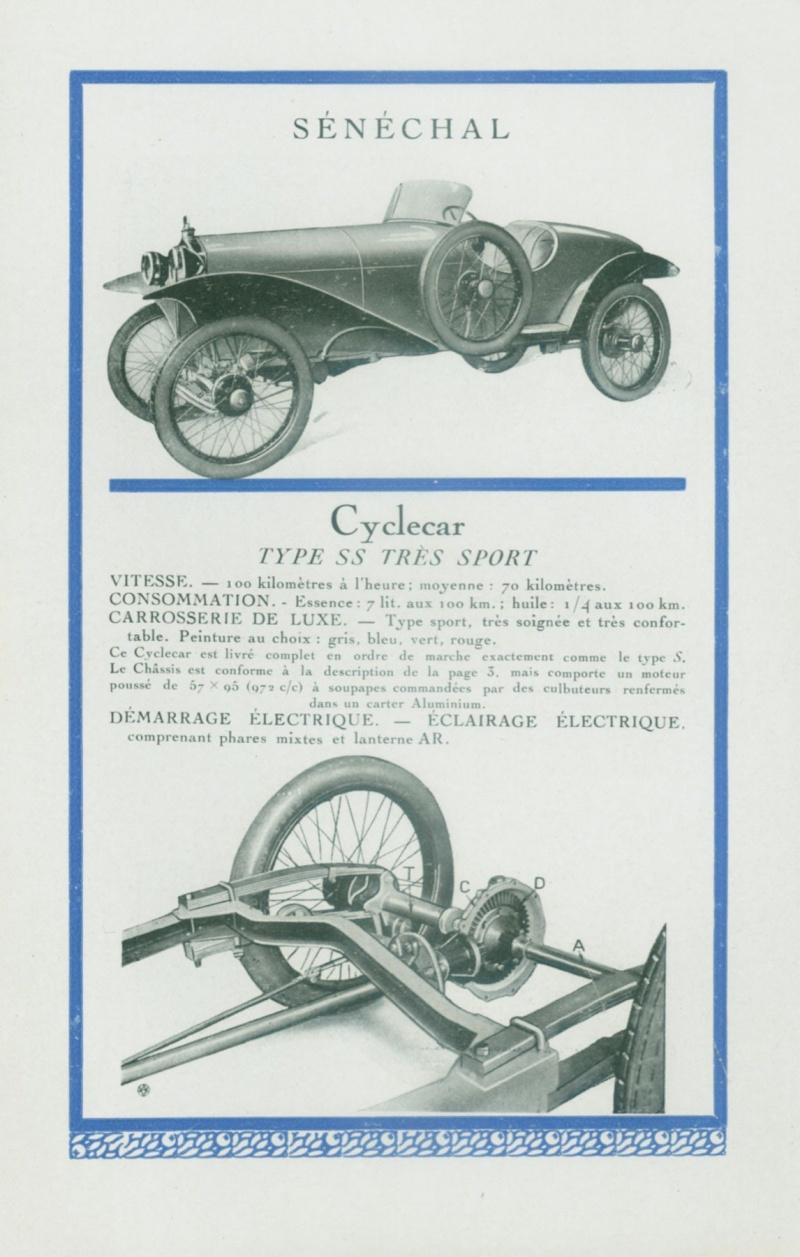 Senechal cyclecar - Page 4 0510